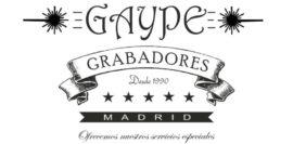 GAYPE GRABADORES